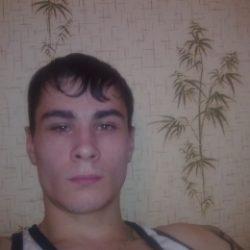 Симпатичный парень пригласит в гости девушку из Тольятти
