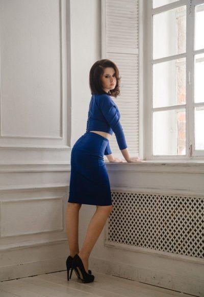 Девушка из Тольятти. Хочу встретиться и пошалить с мужчиной