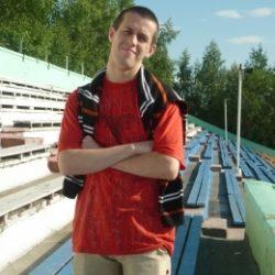 Молодой, энергичный парень. Ищу девушку в Тольятти